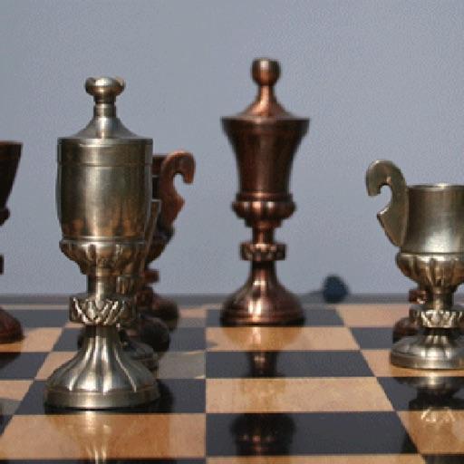 Chess Champion
