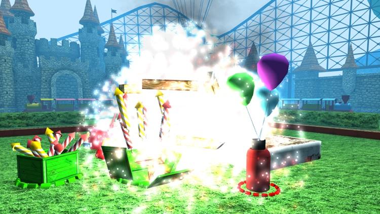 Demolition Master 3D: Holidays screenshot-4