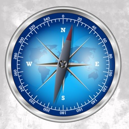 GPS Navigation Heading Compass Apple Watch App