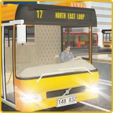 Activities of City Bus Simulator Free