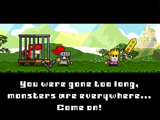 Скачать игру Combo Quest 2