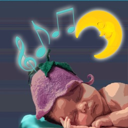 Baby Lullabies Pro - Soothing Music & Sweet Dreams in Lullaby Songs for Babies and Kids