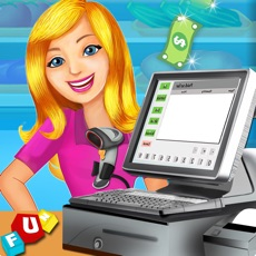 Activities of Supermarket Cash Register Sim- Kids Educational Shopping Mall & Time Management Fun Games