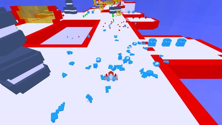 Super Space Arcade screenshot-3