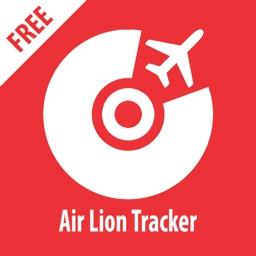 Tracker For Lion Air