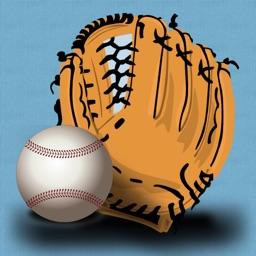Baseball Player Stats Tracker for Game Statistics