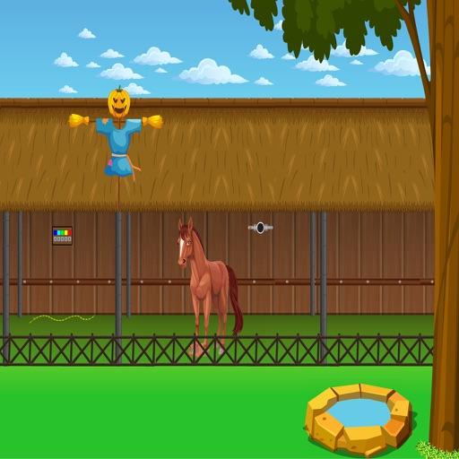 Hungry Horse Escape