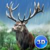 Andrew Kudrin - Deer Simulator 2017 Full artwork