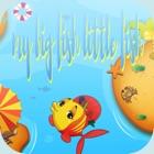 my big fish little fish icon