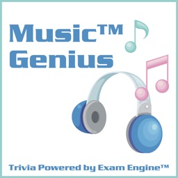 Music Genius - Trivia on Rock, Pop, Country and More