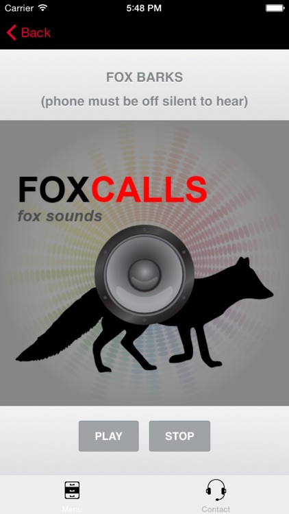 REAL Fox Calls & Fox Sounds for Fox Hunting + (ad free) BLUETOOTH COMPATIBLE