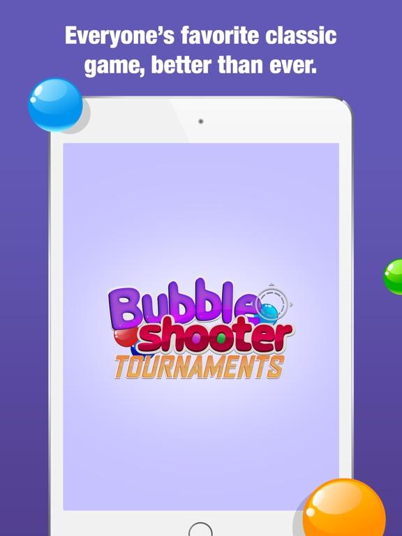 Bubble Shooter! Tournaments - Revenue & Download estimates