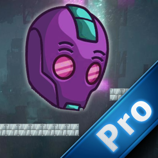 Angry Robot Jump Dash PRO