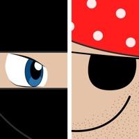 Codes for Ninja Or Pirate - Image Quiz Hack
