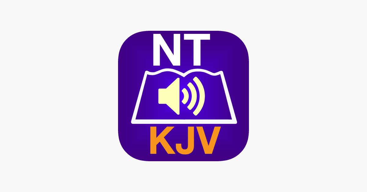 SpokenWord Audio Bible - King James New Testament