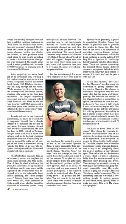 Metcon Magazine screenshot-3