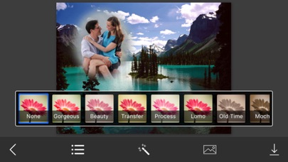Island Beach Photo Frames - Decorate your moments with elegant photo frames screenshot three