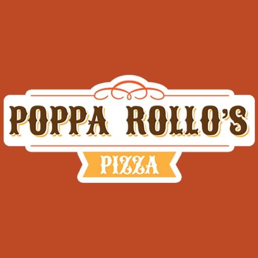 Poppa Rollos Pizza