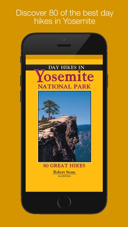Day Hikes Around Yosemite