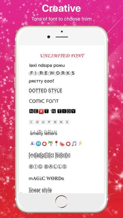 BytaFont Pro - Font Keyboard Free ™