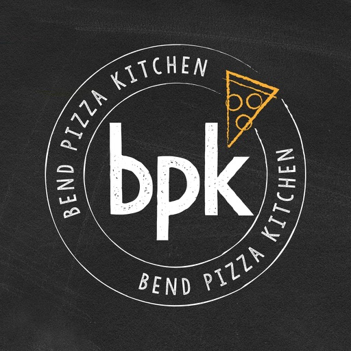 Bend Pizza Kitchen icon