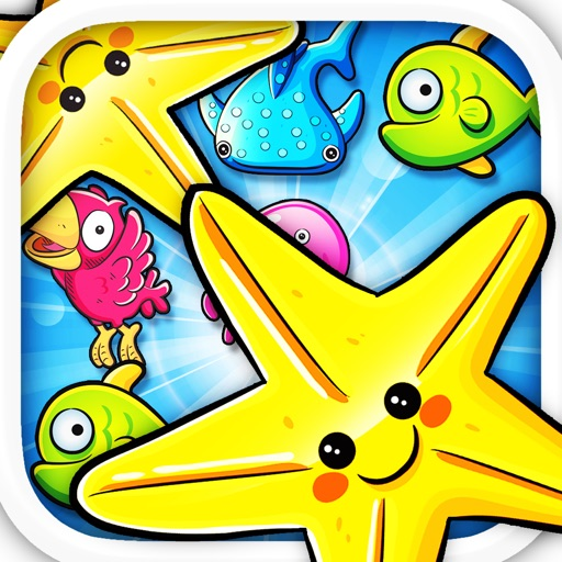 宠物消消乐 - 开心萌宠消消乐,益智儿童休闲小游戏中心,女生最爱单机游戏大全 iOS App