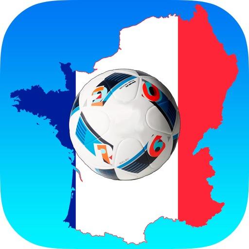 France football 2016