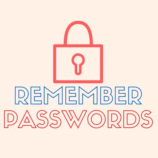 Remember Passwords