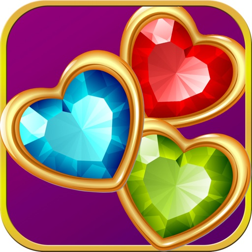 Diamond Heart Breaker HD