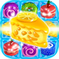 Codes for Sweets Charm Mania - fun 3 match crush game Hack