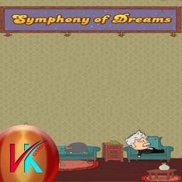 Dreams Of Symphony