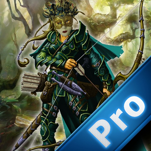 Archers Revolution Of The Forest PRO - Archers Game Strong Warriors icon