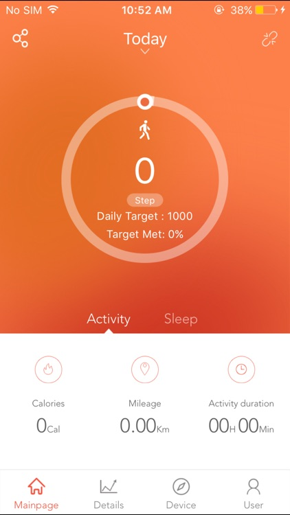 Veryfit for heart rate