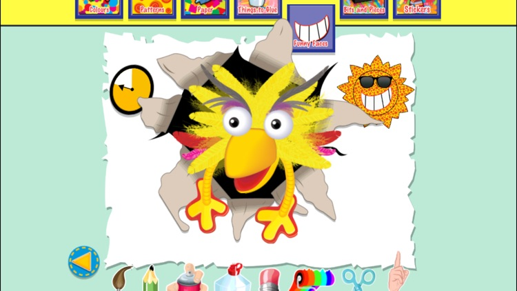 Mister Maker: Let's Make It! – Design, Draw, Paint, Make and Play screenshot-3