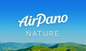 AirPano Nature – Aerial Screensavers
