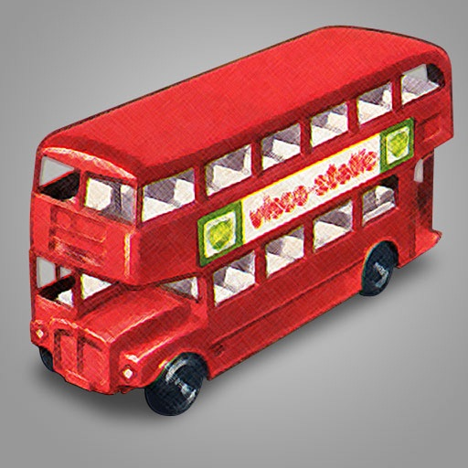 London Buses - Offline icon