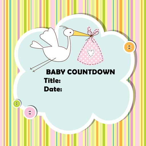 The Baby Countdown Free