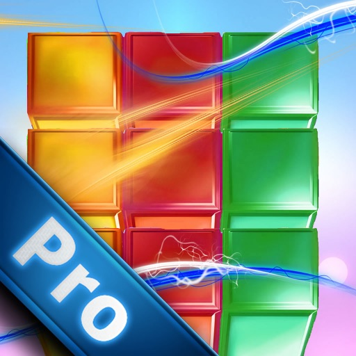 A Cube Star Blitz PRO - A Fashioned Amazing Game icon