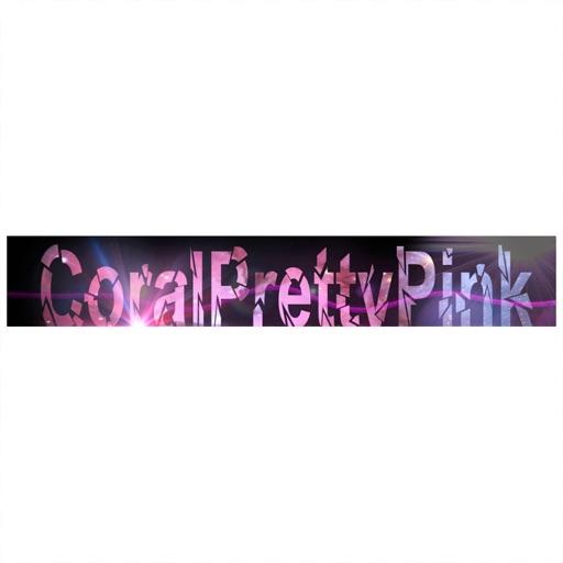 CoralPrettyPink