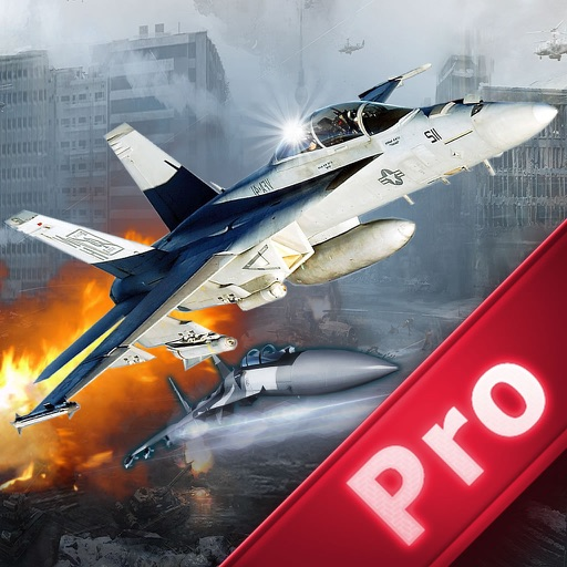 Aircraft Fast Flying Pro - Best Aircraft Game