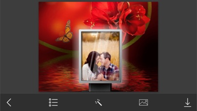 download 3D Nature Photo Frame - Amazing Picture Frames & Photo Editor apps 3