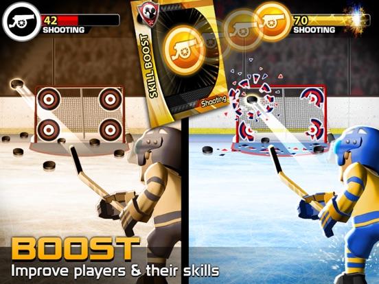 Скачать игру Big Win Hockey