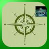 Compass-Qibla Free