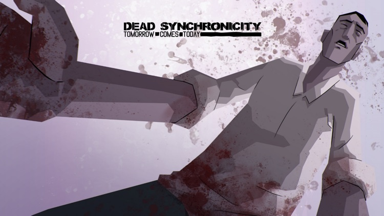 Dead Synchronicity screenshot-0