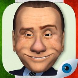 Berlusconi : I'm back!
