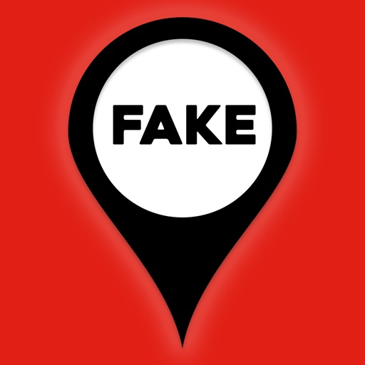 Fake Walk - Fake location radar and GPS spoof to change position prank.