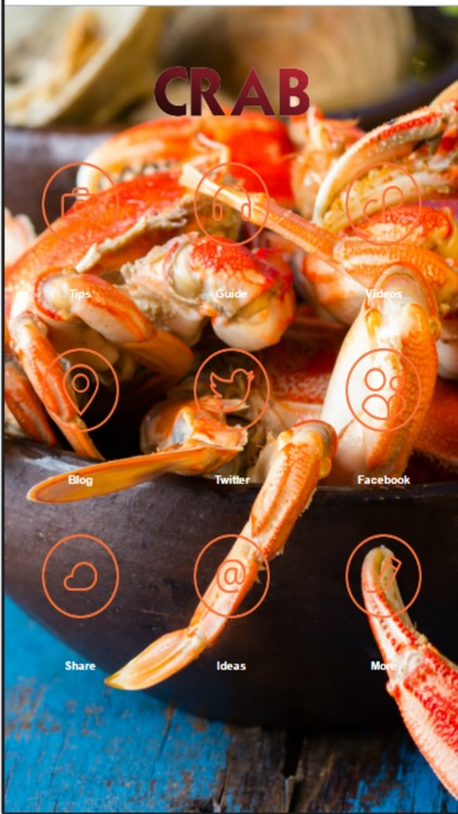 Crab Recipes - Learn How to Cook Crab