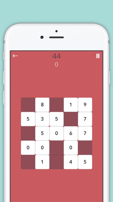 Kids Math Learn Numbers Game - Numbers Match Brain Puzzle Game screenshot three
