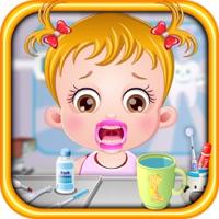 Codes for Baby Hazel Dental Care Hack