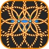 Graph War - barrage, bullet hell, bullet curtain, manic shooter - iPadアプリ